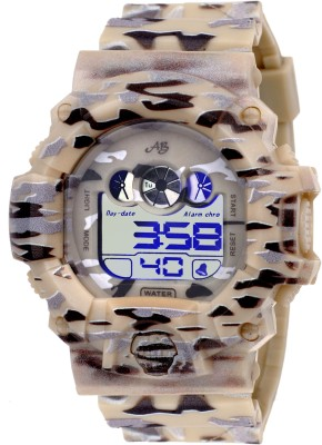 AB Collection G-Shock-04 Watch  - For Men