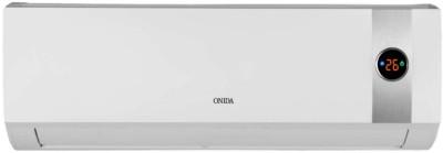 Onida 1 Ton 3 Star BEE Rating 2018 Split AC  - White(SR123TDN, Copper Condenser)