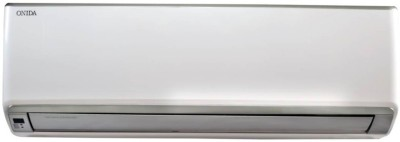 View Onida 1 Ton 3 Star BEE Rating 2018 Split AC  - White(SR123SLK, Copper Condenser)  Price Online