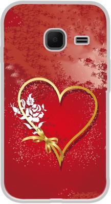 Casotec Back Cover for Samsung Galaxy J1 Mini(Multicolor, Silicon) Flipkart