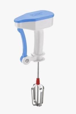 Prince Power Free Hand Blender For Egg & Cream Beater, Lassie, Butter Milk, Milk Shake, Thick Shake Mixer Maker 0...