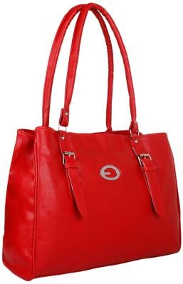 Paras fashions Women Red Shoulder Bag Paras fashions Handbags