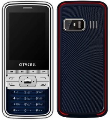 Oktata Citycall M9Plus Front & Back Panel(BLACK)