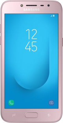 Samsung Galaxy J2 2018 (Pink, 16 GB)(2 GB RAM)