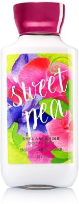 BATH & BODY WORKS Sweet Pea Body Lotion (236ml)(236 ml)