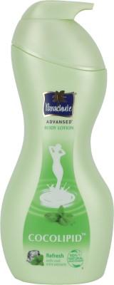 Parachute Advansed Coconut Milk Refresh Body Lotion(400 ml)