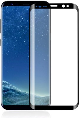 rgsg Edge To Edge Tempered Glass for Samsung Galaxy S9 Plus(Pack of 1)