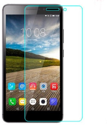 Yucca HD Tempered Glass Guard for Lenovo Vibe P1m(Pack of 1)