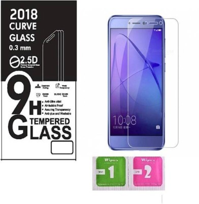 Ultra Clear Tempered Glass Guard for Lenovo A6000, Lenovo A6000 Plus""