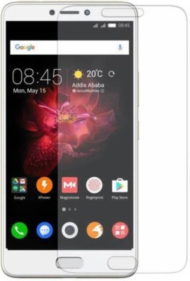 MOB Tempered Glass Guard for Infinix Note 4(Pack of 1)