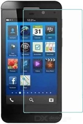 Kushwaha Tempered Glass Guard for Blackberry Z30(Pack of 1)