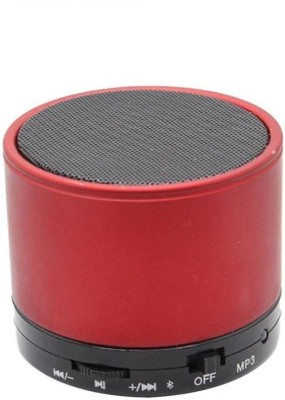 ALONZO New S10 Subwoofer Bluetooth Speaker Portable Wireless Mini Speaker Support TF Card Music Mp3/Mp4 Player for Mobile Phones Bluetooth  Speaker(Multicolor, Mono Channel)