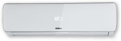 Billion 1.5 Ton 3 Star BEE Rating 2018 Inverter AC  - White(AC171, Copper Condenser)