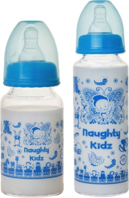 Naughty Kidz PREMIU - 250 ml(Multicolor)