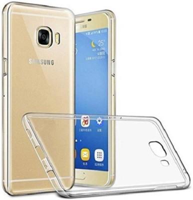 MotomoEstore Back Cover for Samsung Galaxy J5 Prime(Transparent, Flexible Case)