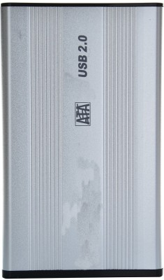 Electrobot TB-031 2.5 External hard drive(For Curve, Silver)