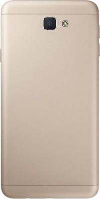 SAMTEK Samsung Galaxy J7 Prime Battery Door Back Panel Cover Housing Body -  Color Gold Full Panel(Gold)