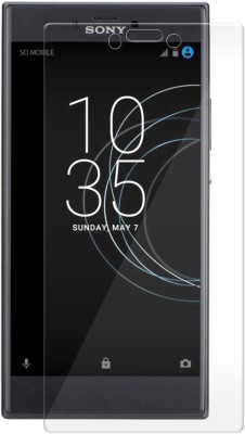 Treecase Tempered Glass Guard for Sony Xperia R1(Pack of 1)