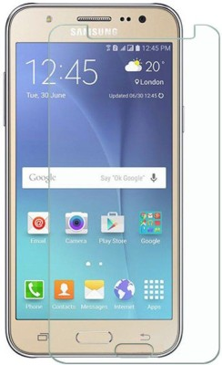 Trends Tempered Glass Guard for Samsung Galaxy J5(Pack of 1)