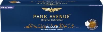 Park Avenue Classic Lather Shaving Cream(30 g)