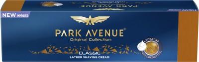 Park Avenue Classic Lather Shaving Cream(60 g)