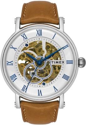 Timex TWEG16700 Analog Watch - For Men