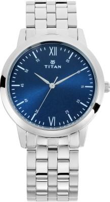 Titan NN1771SM03 Neo Analog Watch  - For Men