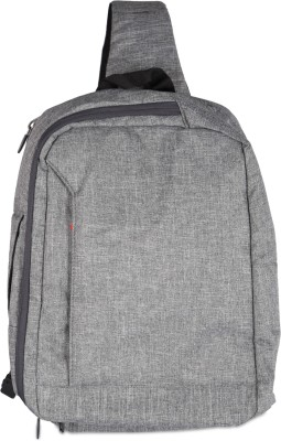 edf92f18f Buy Tommy Hilfiger HARRISON 22.3 L Backpack(Grey) on Flipkart ...