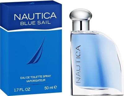Nautica Blue Sail Eau de Toilette - 50 ml(For Men)