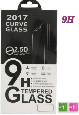 NaturalBuy Tempered Glass Guard for Motorola Moto E (2nd Gen) 4G, Motorola Moto E (2nd Gen) 3G