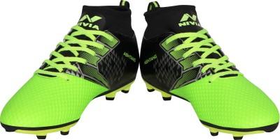 OFF on Nivia Ashtang Football Shoes For