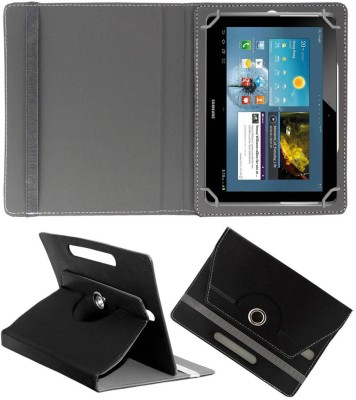 ACM Book Cover for Samsung Galaxy Tab 2 P5100(Black)