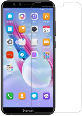 Micvir Tempered Glass Guard for Honor 9 Lite(Pack of 1)