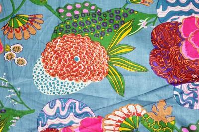 Rajcrafts 5-MTR_RHF_0046 Furit print Jaiprui Cotton Running Fabric 5 Meter Dress Making Fabric, Fabric, Running Fabric, Cotton Fabric, Dress Runnig fabric,Handmade Fabric , Hand block Fabric, Fabric By Meter, Cotton Fabric For men, Cotton fabric for woman Sofa Fabric(Gray 5 m) Flipkart