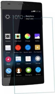 MOB Tempered Glass Guard for GIONEE ELIFE S5.5 GN9000(Pack of 1)
