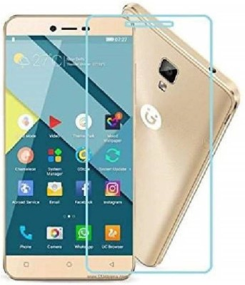 MOB Tempered Glass Guard for Gionee P7 Max(Pack of 1)