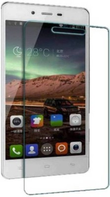 MRNKA Tempered Glass Guard for Gionee Marathon M3(Pack of 1)