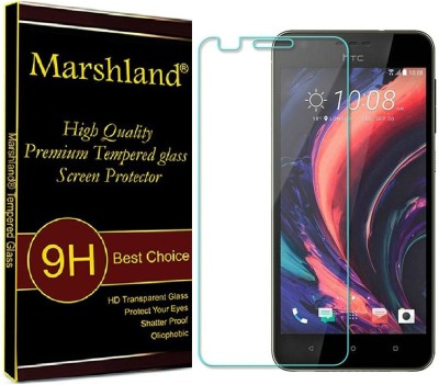 Priho Tempered Glass Guard for HTC One M8