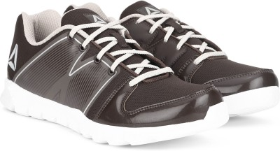 REEBOK RUN VOYAGER XTREME Running Shoes For Men(Brown) be11bcc8b