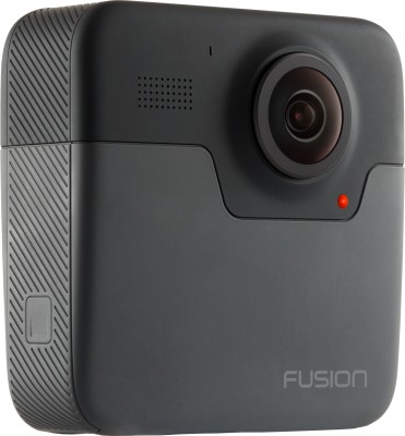 GoPro 360 Fusion Sports and Action Camera(Black 0) 1