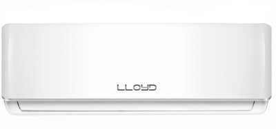 View Lloyd 1 Ton 2 Star BEE Rating 2018 Split AC  - White(LS13B22AB, Copper Condenser)  Price Online