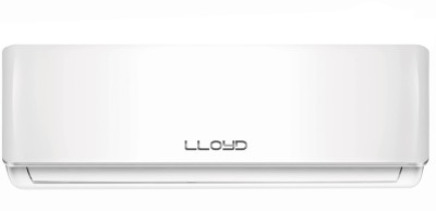 Lloyd 2 Ton 2 Star BEE Rating 2018 Split AC  - White(LS24B21AB, Copper Condenser)