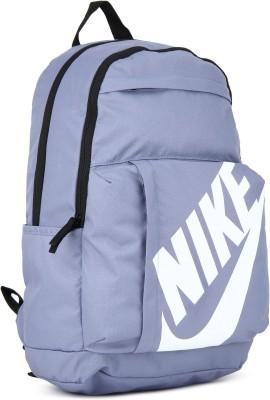 9f1d8a63c969 50% OFF on Nike NK ELMNTL BKPK 10 L Backpack(White