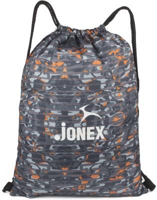 Jonex Stole Design string bag Multicolor, Drawstring Bag Jonex Gym Bag