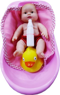 Toys factory BATHTUB BABY Bath Toy(Multicolor)