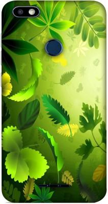 wowdesignhub Book Cover for Lava Z91(Multicolor, Silicon)