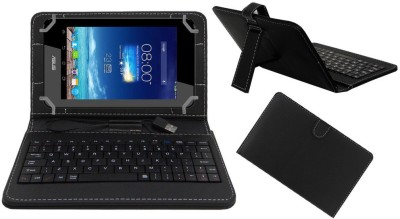 ACM Keyboard Case for Asus Padfone Mini(Black, Cases with Holder)