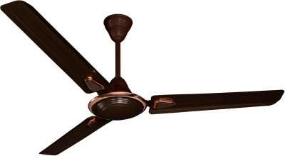 Crompton AVANCER PRIME ANDTIDUST 1200 mm Anti Dust 3 Blade Ceiling Fan(Cocoa Gold, Pack of 1)