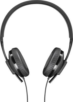 Sennheiser HD 205 II Wired Headphone(Black, Over the Ear)