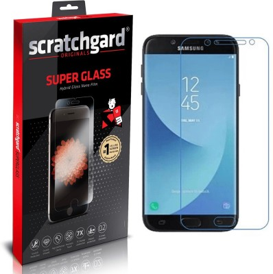 Scratchgard Screen Guard for Samsung Galaxy J2 (2018), Superglass